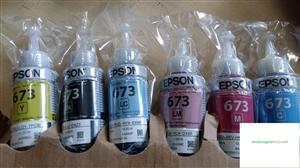 Mực in Epson 673