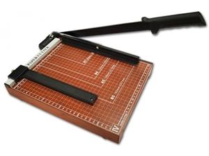 Bàn cắt giấy A3 Suremark gỗ