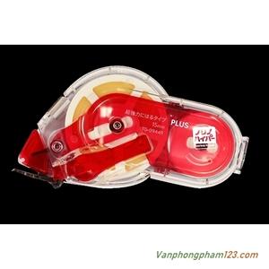 Băng keo dán Plus Norino Hyper 10mm x 12m