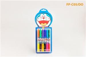 Bút lông màu Thiên Long FP-C05/DO 12 màu
