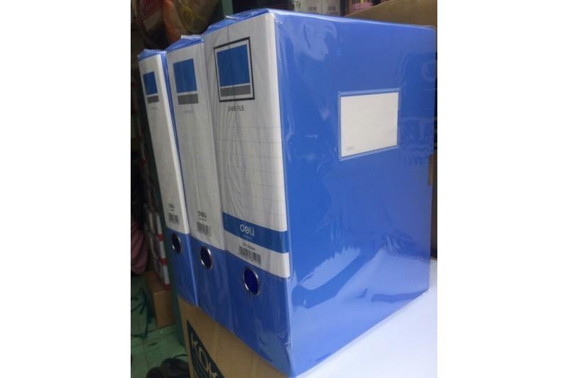 File hộp deli 10cm 38117