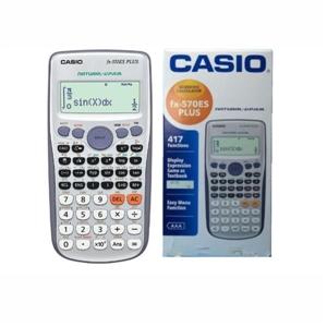 Máy tính Casio FX 570ES - Plus