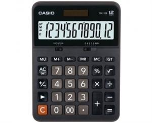Máy tính Casio DX 12B