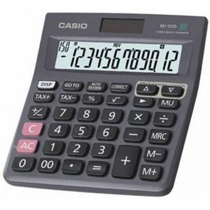 Máy tính Casio MJ 120D