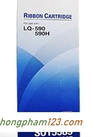 Băng mực Epson LQ590