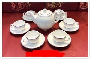 Bộ chén trà 0.5L Minh Long