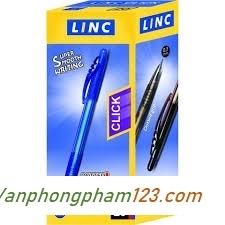 Bút bi Linc Click