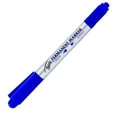 Bút lông dầu FO-PM01 xanh