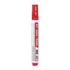 Bút viết bảng WB03 đỏ