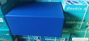Cặp hộp vuông 20cm EKE