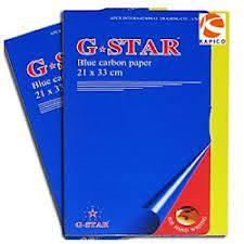 Giấy than Gtar