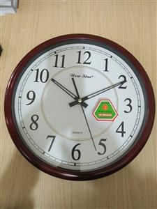 Đồng hồ treo tường N53