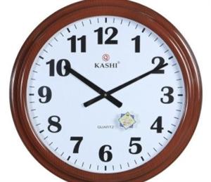 Đồng hồ treo tường Kashi 60cm