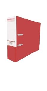File còng 10cm màu đỏ