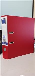 File còng 5cm màu đỏ