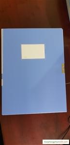 File hộp nhựa 5cm Deli 31115