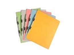 File kẹp giấy Plus 021N