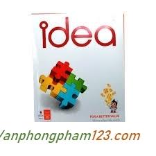 Giấy Idea A3 70gsm