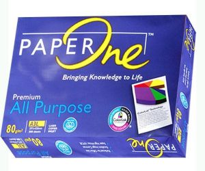 Giấy Paper one A3 80