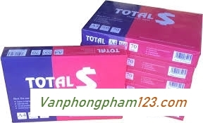 Giấy Total A4 70gsm