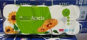 Giấy vệ sinh Acacia không lõi