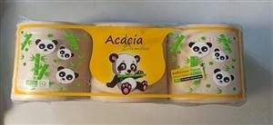 Giấy vệ sinh tre tự nhiên (có lõi) Acacia