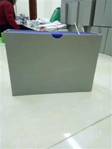 Hộp vuông lưu trữ hồ sơ