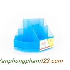 Khay cắm bút xoay học sinh Hồng Hà CB6041