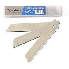 Lưỡi dao rọc giấy to Flexoffice BL02