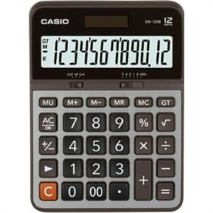 Máy tính Casio DX 120B