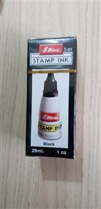 Mực dấu Shiny đen S61