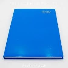 Sổ bìa cứng A4 320tr Hải Tiến