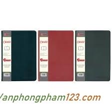 Sổ Hồng Hà Office A4 200tr 4584