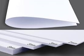 Tấm formex 5mm (1.2x2.4m)
