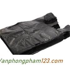 Túi nilon đen 15kg