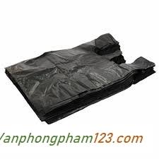 Túi rác đen 5kg