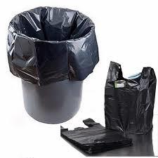 Túi rác đen 10kg