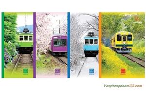 Vở Hồng Hà 1001 - 120 trang