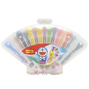 Bút nhựa màu Thiên Long PCR-C07/DO hộp 22