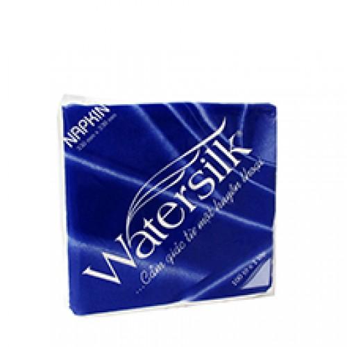 Giấy ăn watersilk 100 tờ