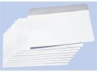 Phong bì trắng A6 (12x22)