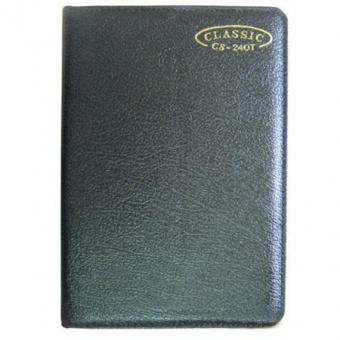 Sổ da Classic C6 240tr
