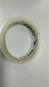 Băng dính trong 1.2cm lõi to