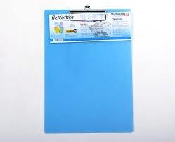 Bìa trình ký đơn nhựa CB04
