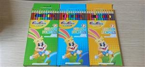 Bút chì màu 12 màu