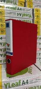 File còng chữ D 3cm màu đỏ