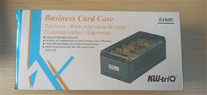 Hộp đựng card KW Trio 4600