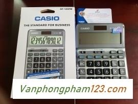 Máy tính Casio DF120FM