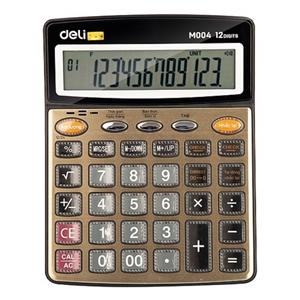 Máy tính Deli có âm thanh M00450