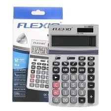 Máy tính Flexio Cal-04S